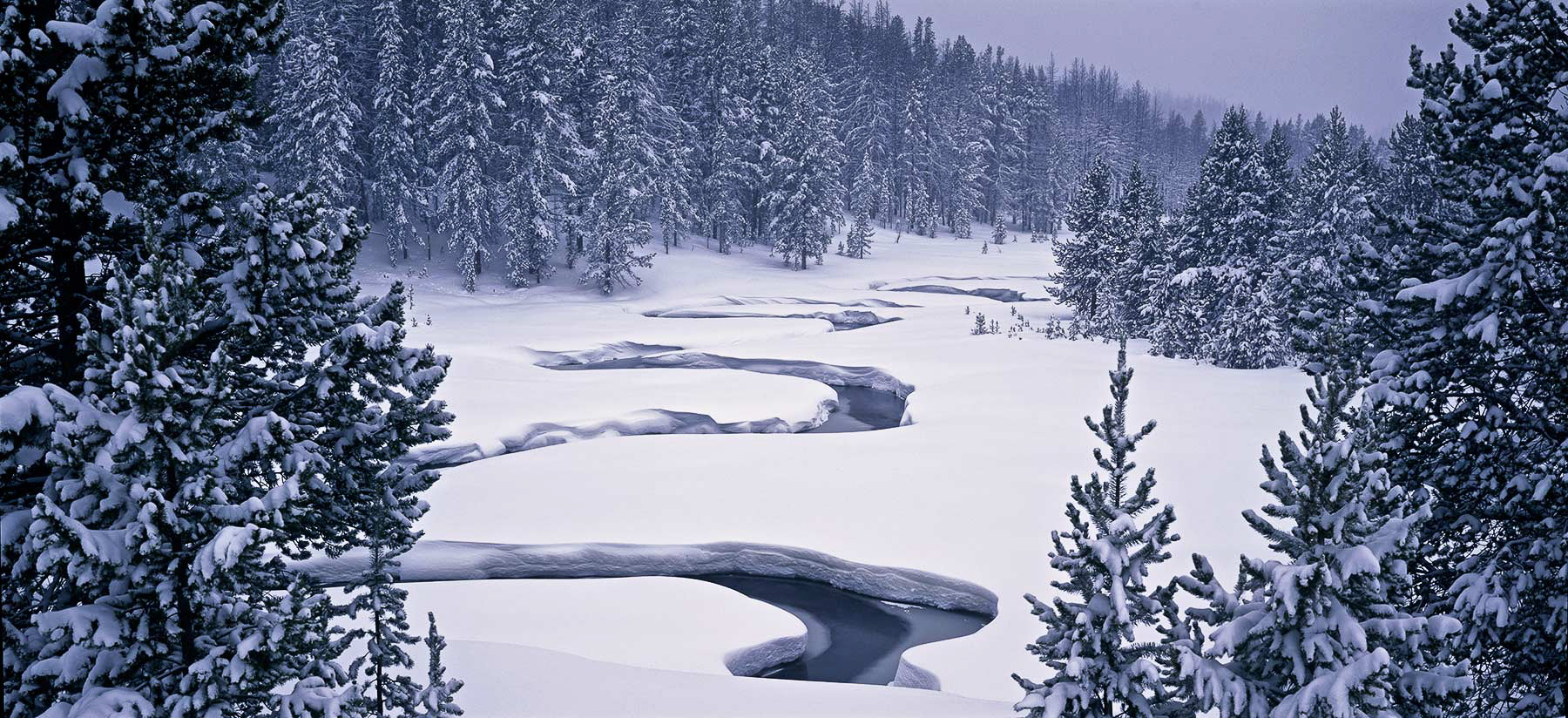 016-Winter-stream-Yellowstone
