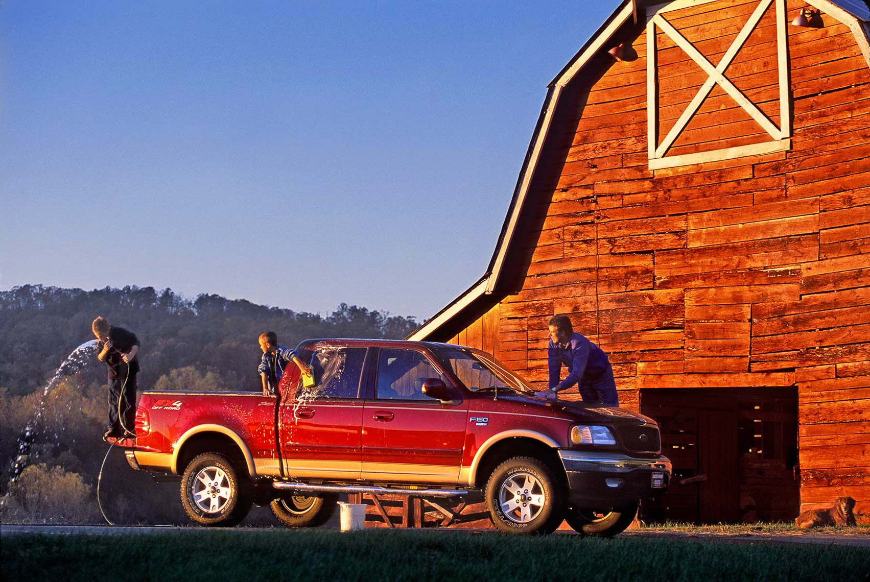 04-Truck-and-red-barn-UCB